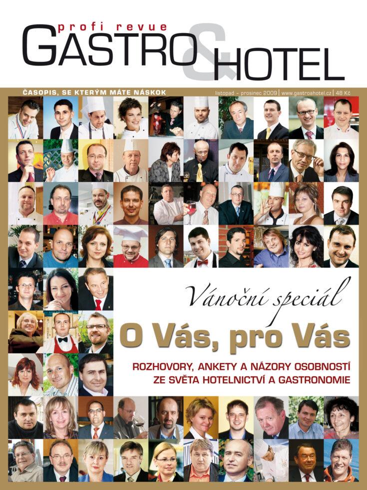 Gastro & Hotel 06/2009