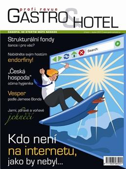 Gastro & Hotel 02/2011