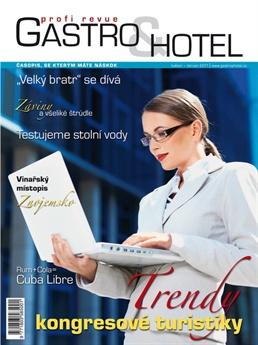 Gastro & Hotel 03/2011