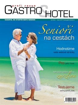Gastro & Hotel 04/2011