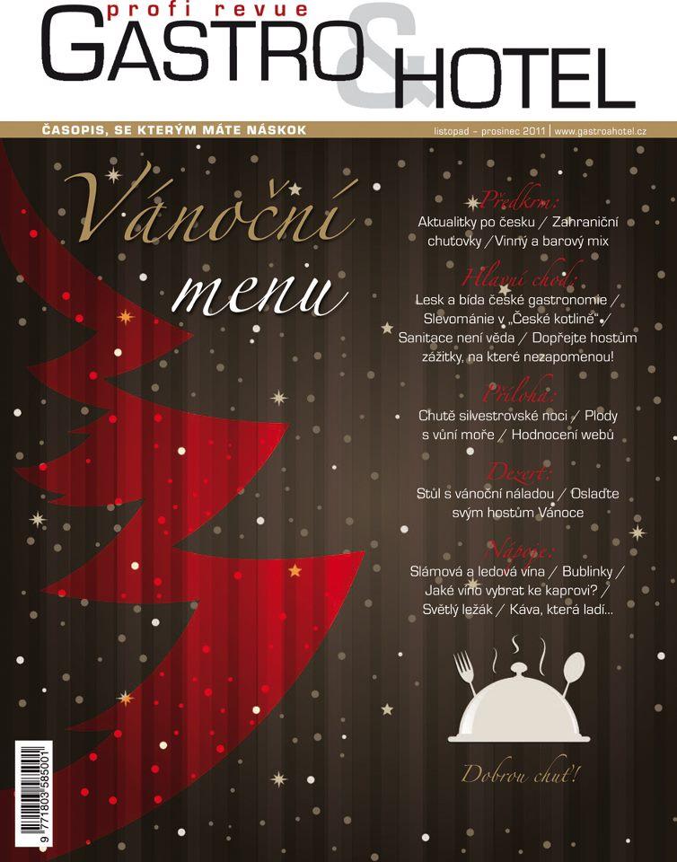 Gastro & Hotel 06/2011