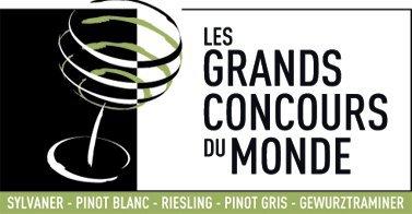 Znovínský sylván šampinonem Les Grands Concours du Monde ve Štrasburku!