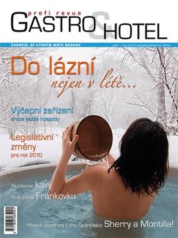 Gastro & Hotel 01/2010