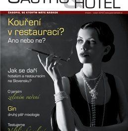 Gastro & Hotel 02/2010