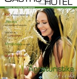 Gastro & Hotel 03/2010