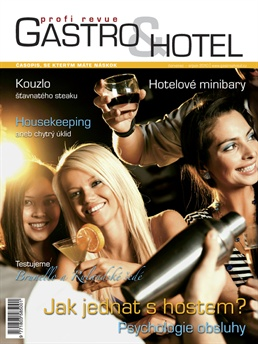 Gastro & Hotel 04/2010