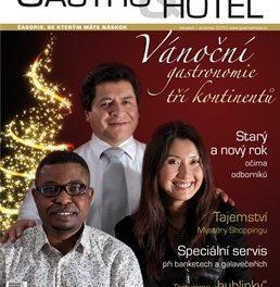 Gastro & Hotel 06/2010