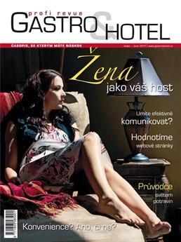 Gastro & Hotel 01/2011
