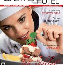 Gastro & Hotel 05/2011