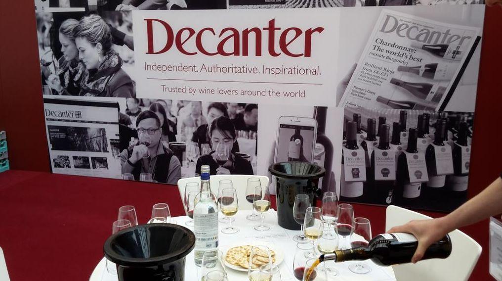 Dvacet medailí pro naše vinaře z Londýna na Decanter World Wine Awards