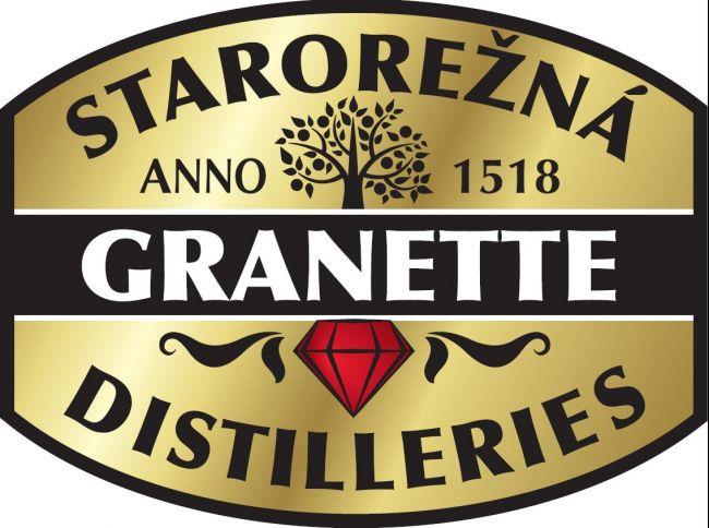 Výrobky GRANETTE & STAROREŽNÁ Distilleries míří nově do Číny a USA