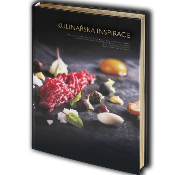 Kulinářská inspirace nejlepší kuchařkou světa