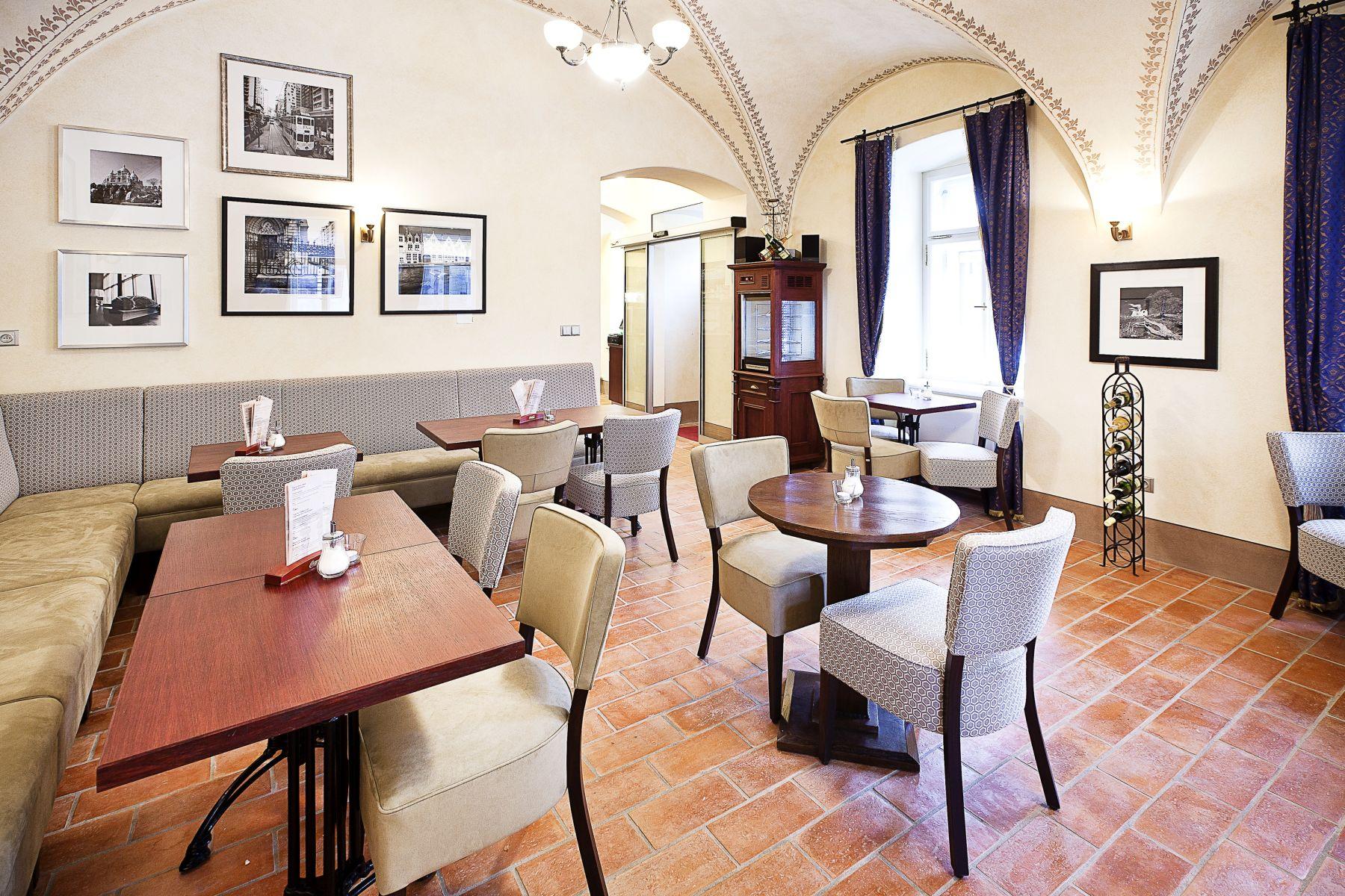 V café Štrúdl v Českém Krumlově má každý měsíc svůj speciální štrúdl. Přijďte ochutnat!