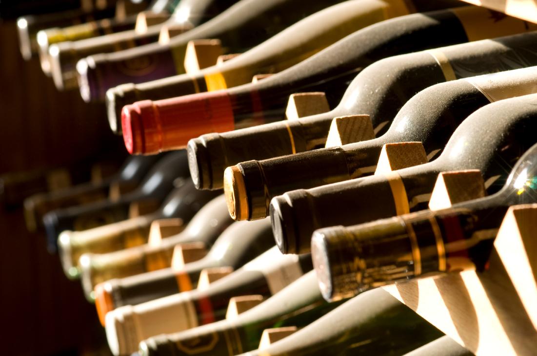 Za nejlepšími víny světa nemusíte do zahraničí, špičky dosáhli i naši vinaři
