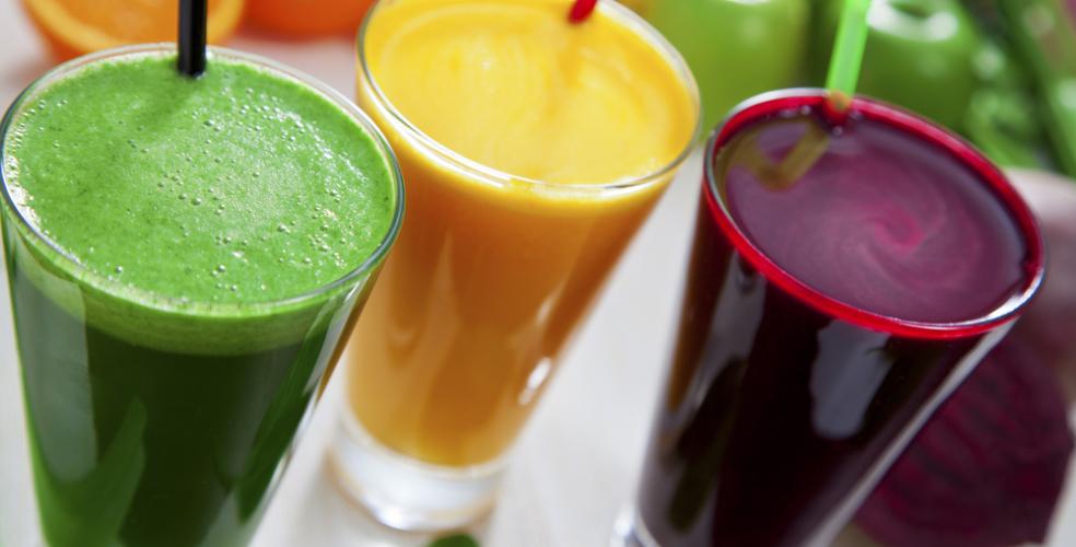 Freshe jsou přírodními energetickými nápoji, jejich účinky posílíte přidáním extra panenského oleje