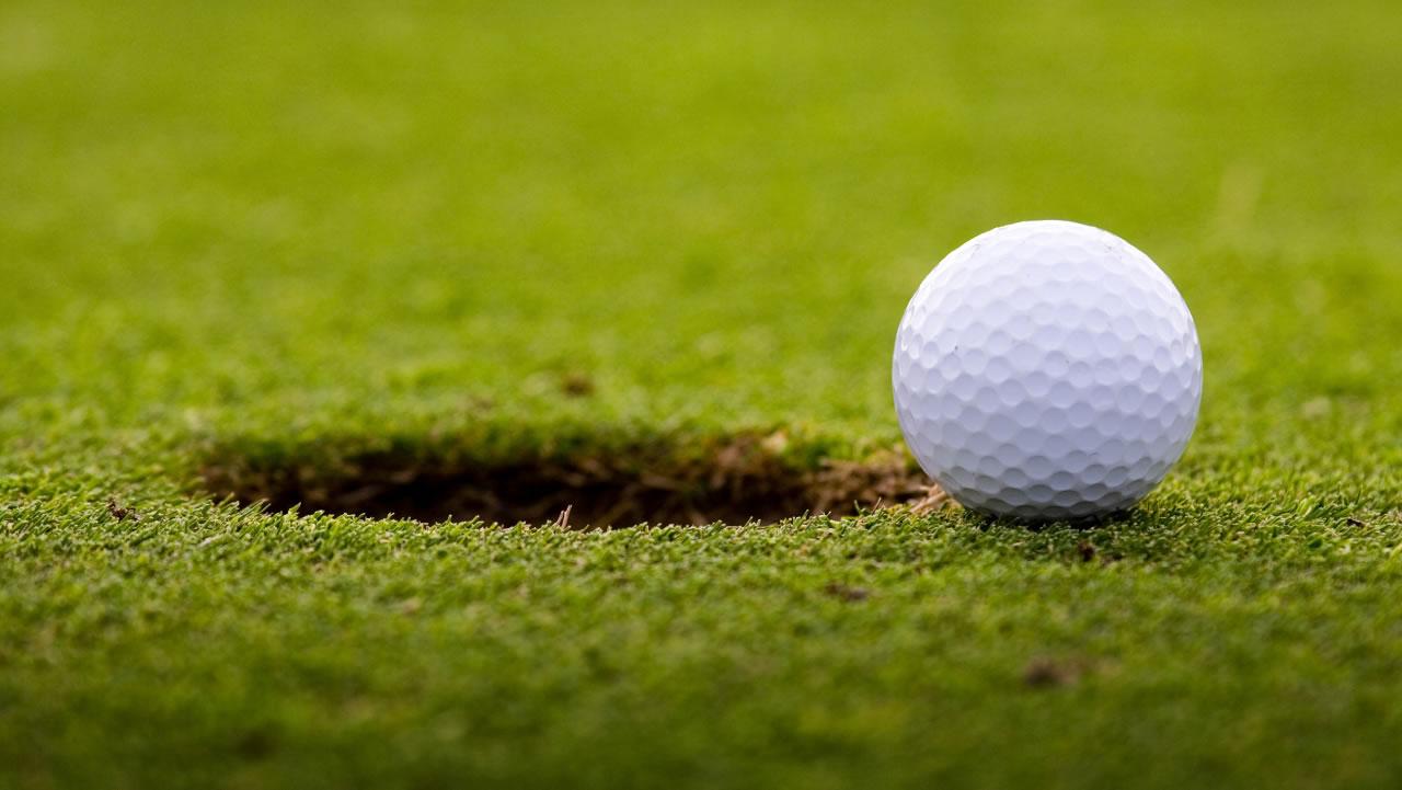 Nejstarší golfové hřiště v jižních Čechách slaví 20 let!
