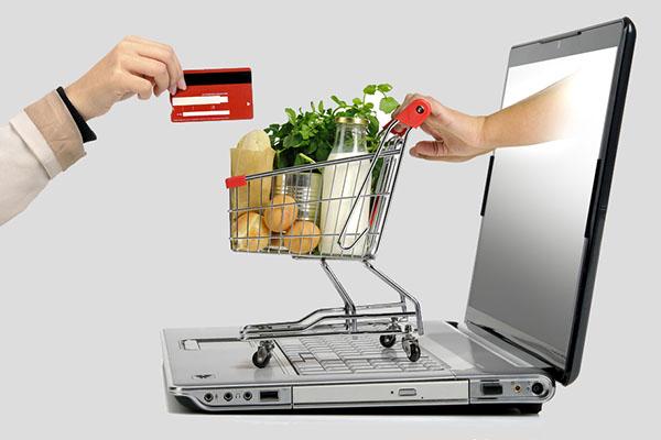 S nákupy potravin on-line má zkušenost každý pátý Čech