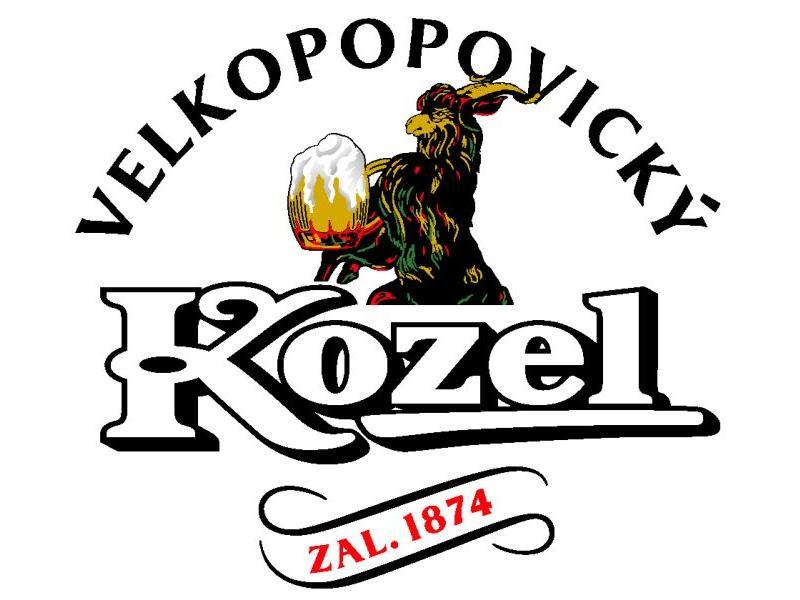 Velkopopovický kozel – Grilování s Kozlem
