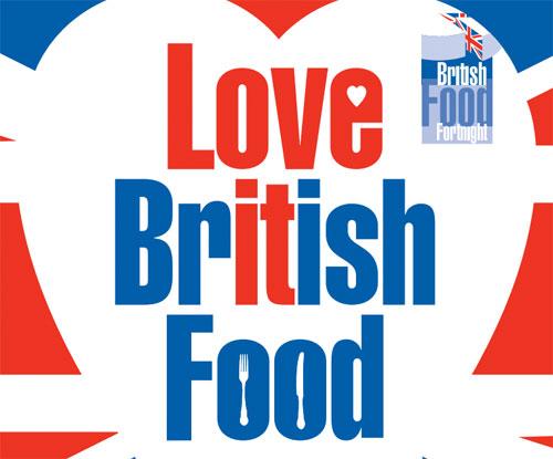 Jeden z největších veletrhů jídla – British Food Fortnight 2015