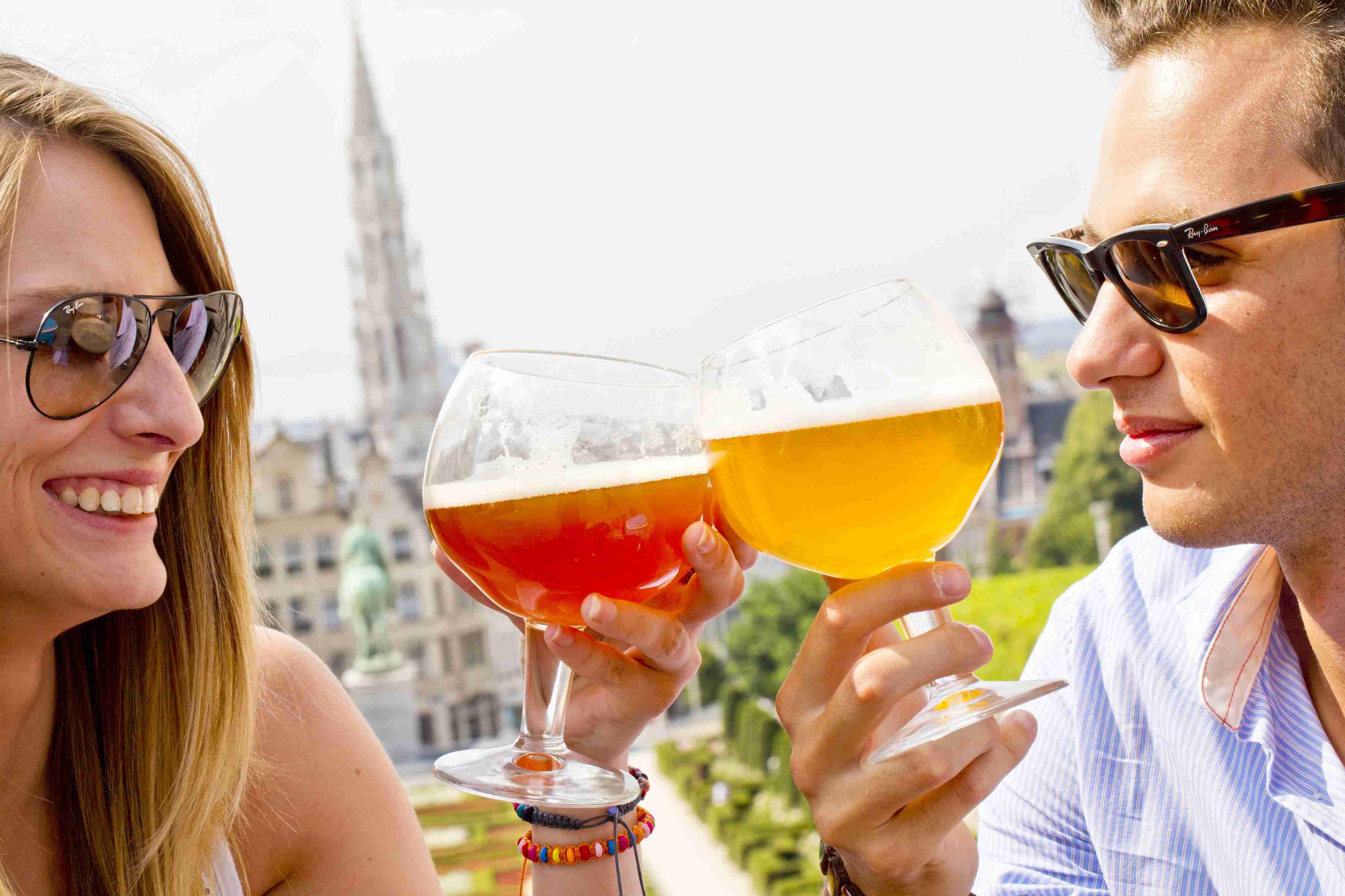Belgie pro gurmány, pivaře, shopaholiky i milovníky památek bez davů