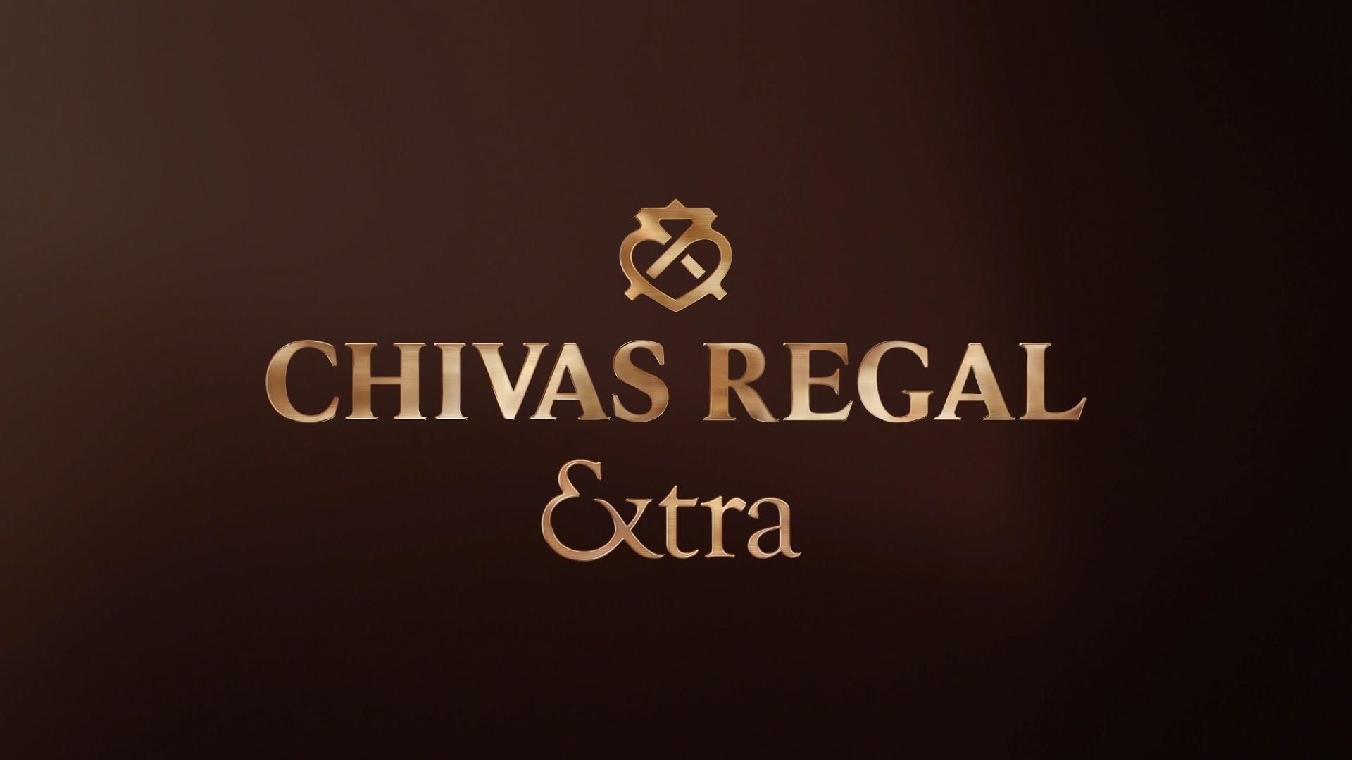 Chivas regal extra povyšuje prémiovou whisky na novou úroveň