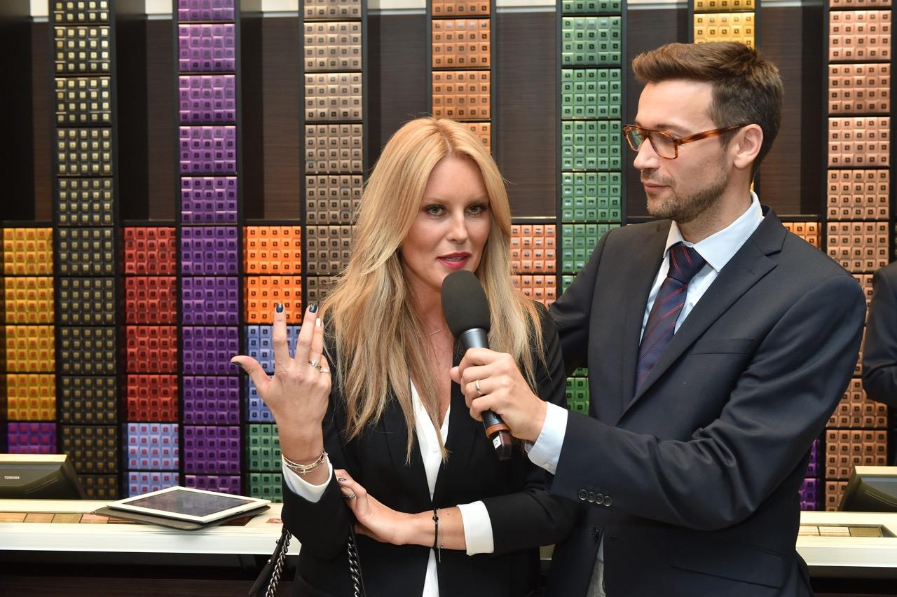 Nespresso otevírá nový boutique v Brně