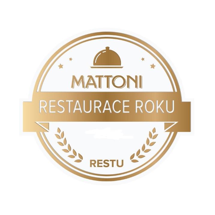 Anketa Mattoni Restaurace roku zase ukáže, který podnik v ČR je nejlepší