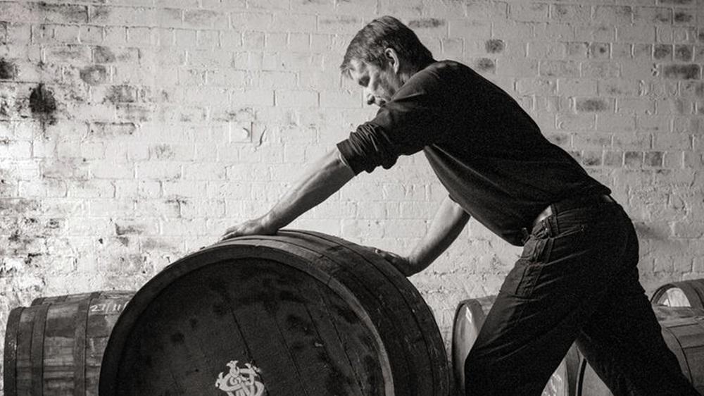 Lék na všechno – to je od pradávna whisky