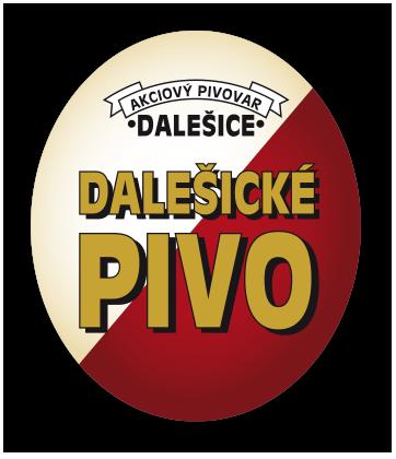 Pivovar Dalešice vyrobil o 1000 hektolitrů piva víc, stoupl počet restaurací s dalešickým pivem