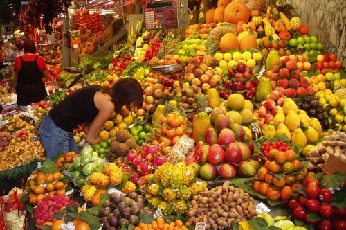 Češi propadají exotickému ovoci, řetězce musí rozšiřovat nabídku zboží skoro o polovinu