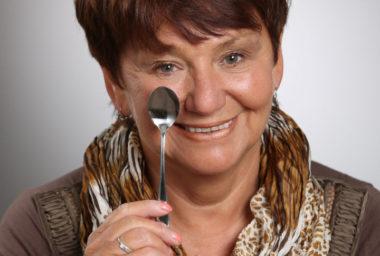 Člen poroty: Eva Hirschová