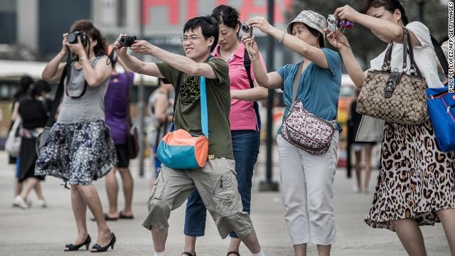 AHR ČR připravuje publikaci: Specifika čínské klientely v hotelech a restauracích v České republice