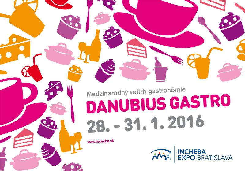 Danubius 2016