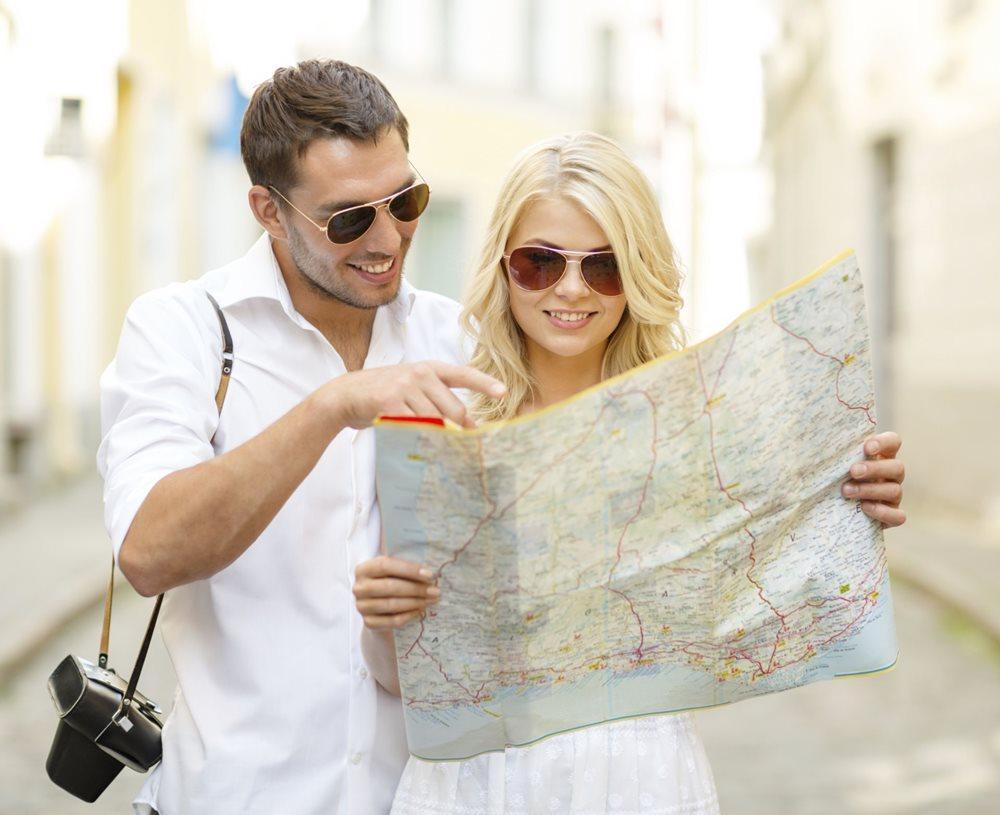 Příjezdy zahraničních turistů vzrostly o 7,3 procenta