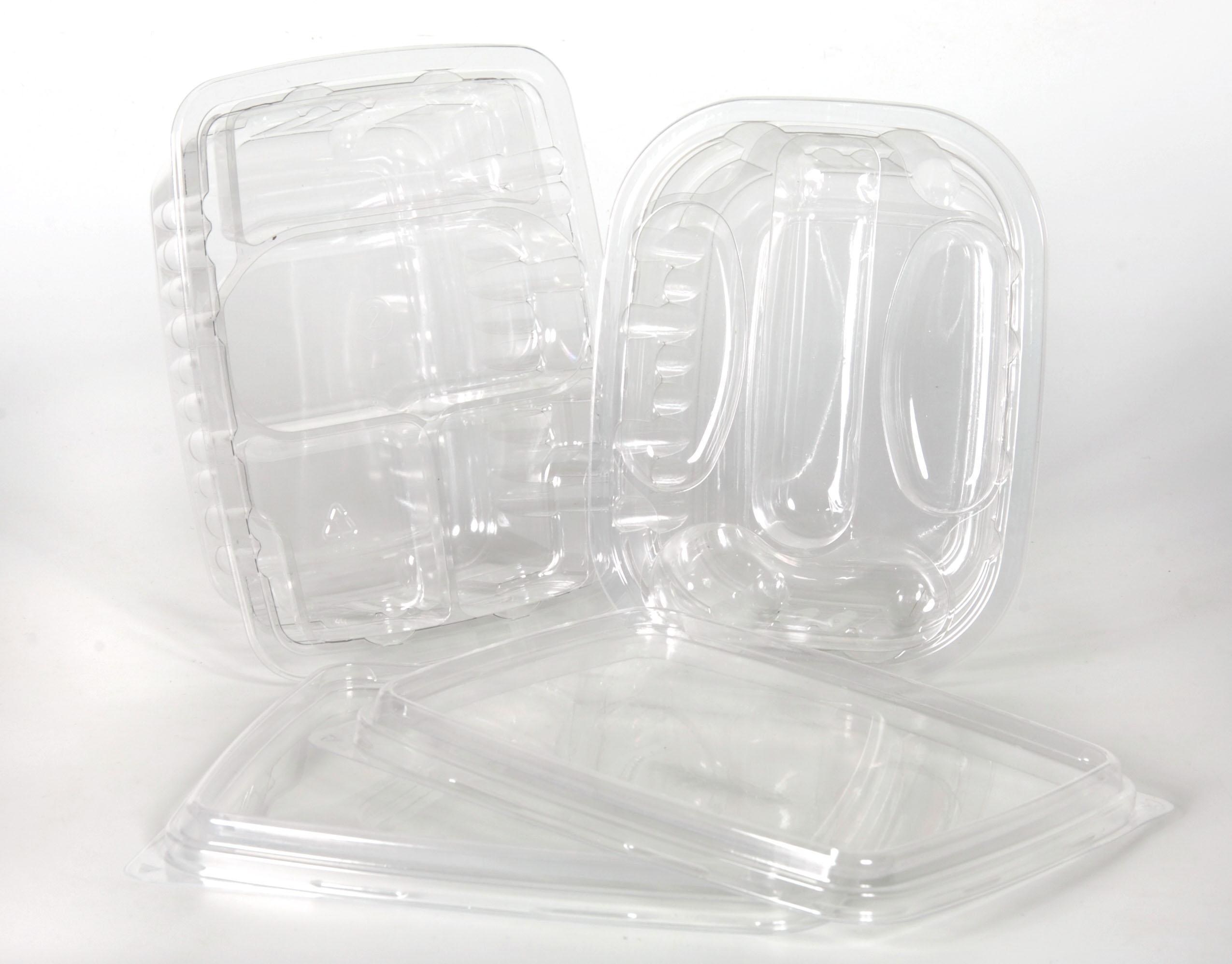 Časté mýty o plastových obalech: nepatří do mikrovlnky a po krátkém použití se hned spalují