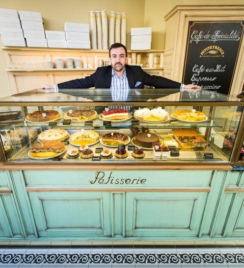 Chleby, jak je neznáte: ve francouzské pekárně nabízejí zdravé jarní pečení