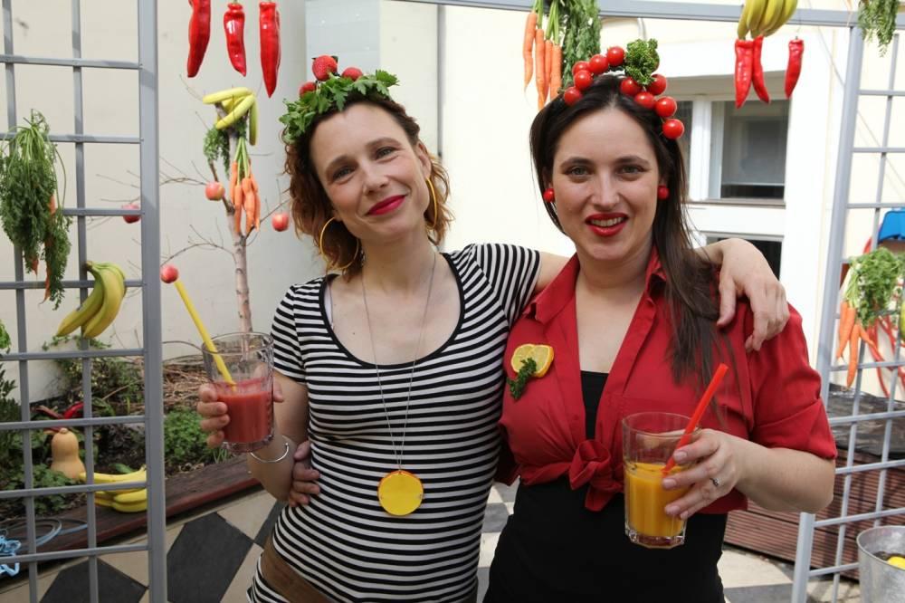 Skutečně zdravá škola a Mateřská.com spolu propagují Food Revolution Day a vyzývají: Připojte se také!
