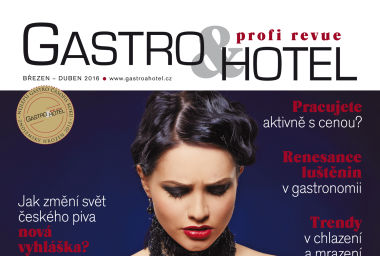 Gastro&Hotel 02/2016