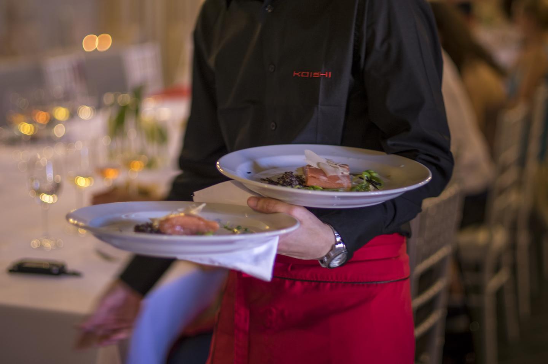 Jubilejní 5. ročník Špilberk Food Festivalu opět láká na osvědčené i nové restaurace