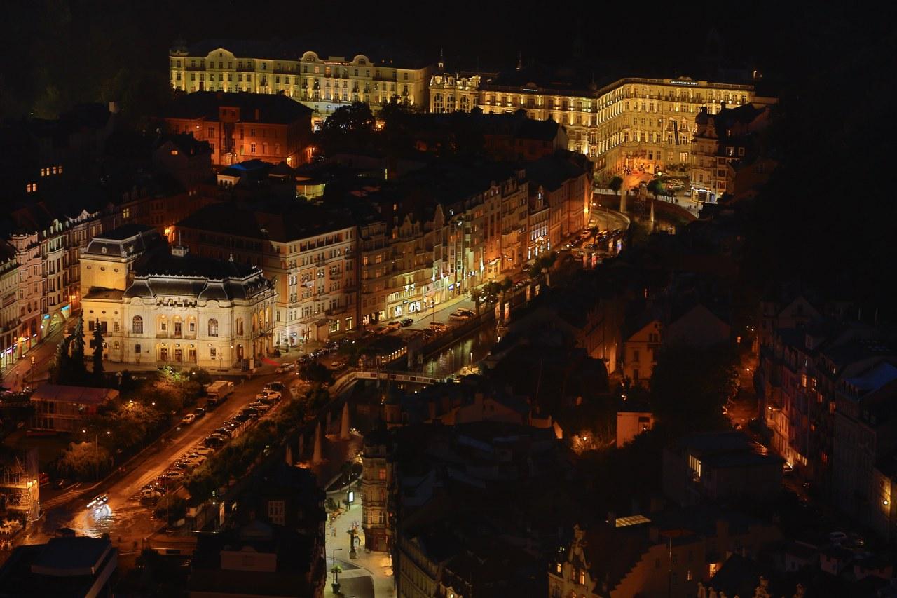V Karlových Varech zahájí sezónu 6. – 8. května poděkováním Karlu IV.