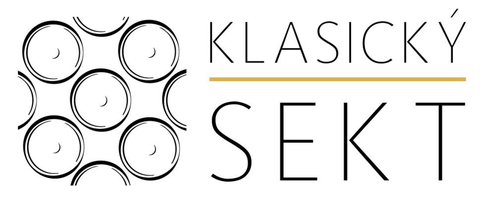 Spolek Klasický sekt spouští unikátní online projekt, nabízí české sekty s garancí kvality