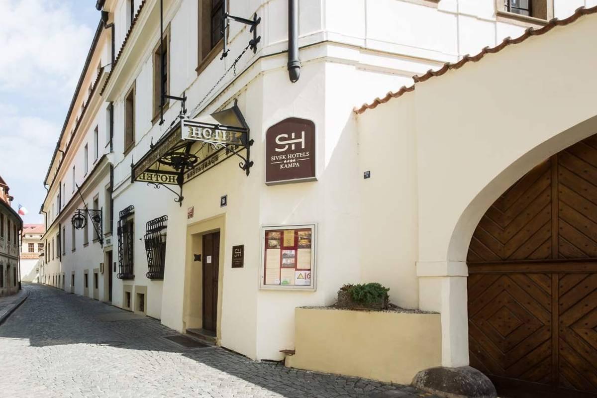 Hotelovou síť SIVEK HOTELS si oblíbili domácí i zahraniční turisté