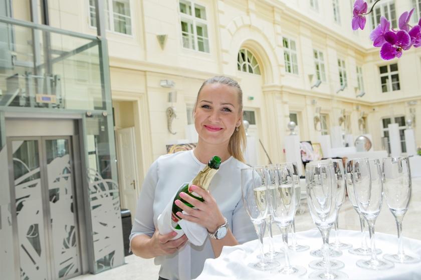 Brno získává první pětihvězdičkový hotel Barceló Brno Palace