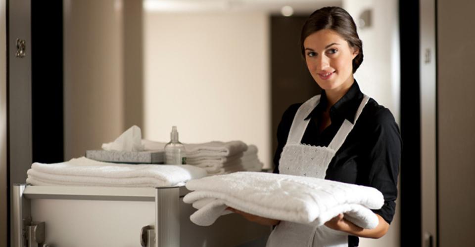 Chytré systémy pro úklid šetří náklady a čas, zaměstnanci uklízejí raději