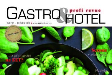 Gastro&Hotel 03/2016