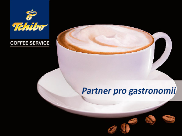 Komplexní řešení kávy a čaje pro různé typy provozů