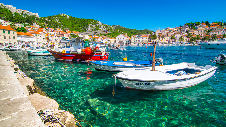 Oblíbené letní destinace Čechů – Chorvatsko, Itálie a Mallorca