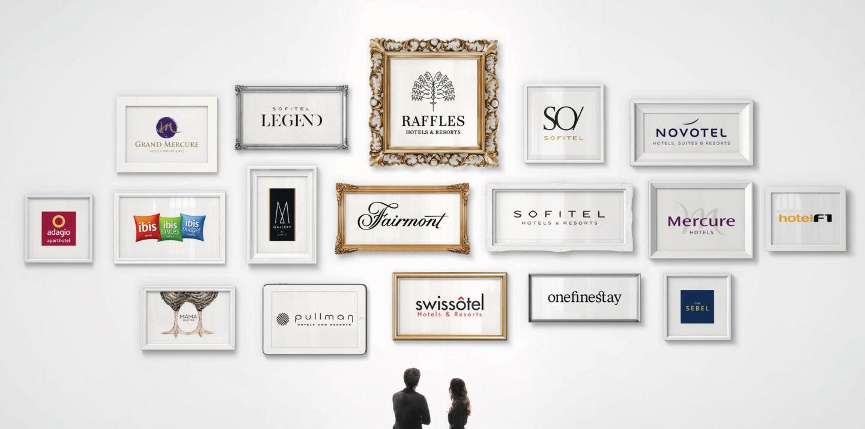 Hotelová skupina AccorHotels rozšířila svou nabídku luxusních hotelů globální akvizicí značek Fairmont, Raffles a Swissötel