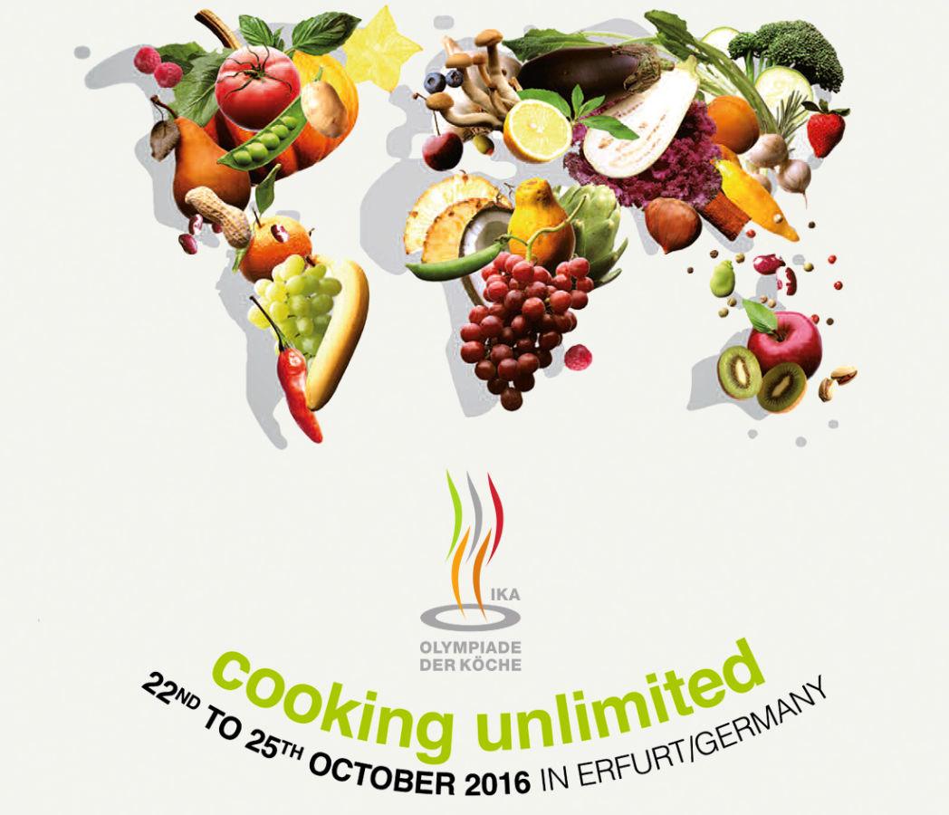 Zájezd na kuchařskou olympiádu IKA – Culinary Olympics 2016