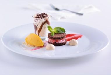 Prázdniny ve Spa hotelu Lanterna jsou zasvěceny italské kuchyni s nádechem Valašska